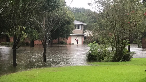 Harvey flooding image