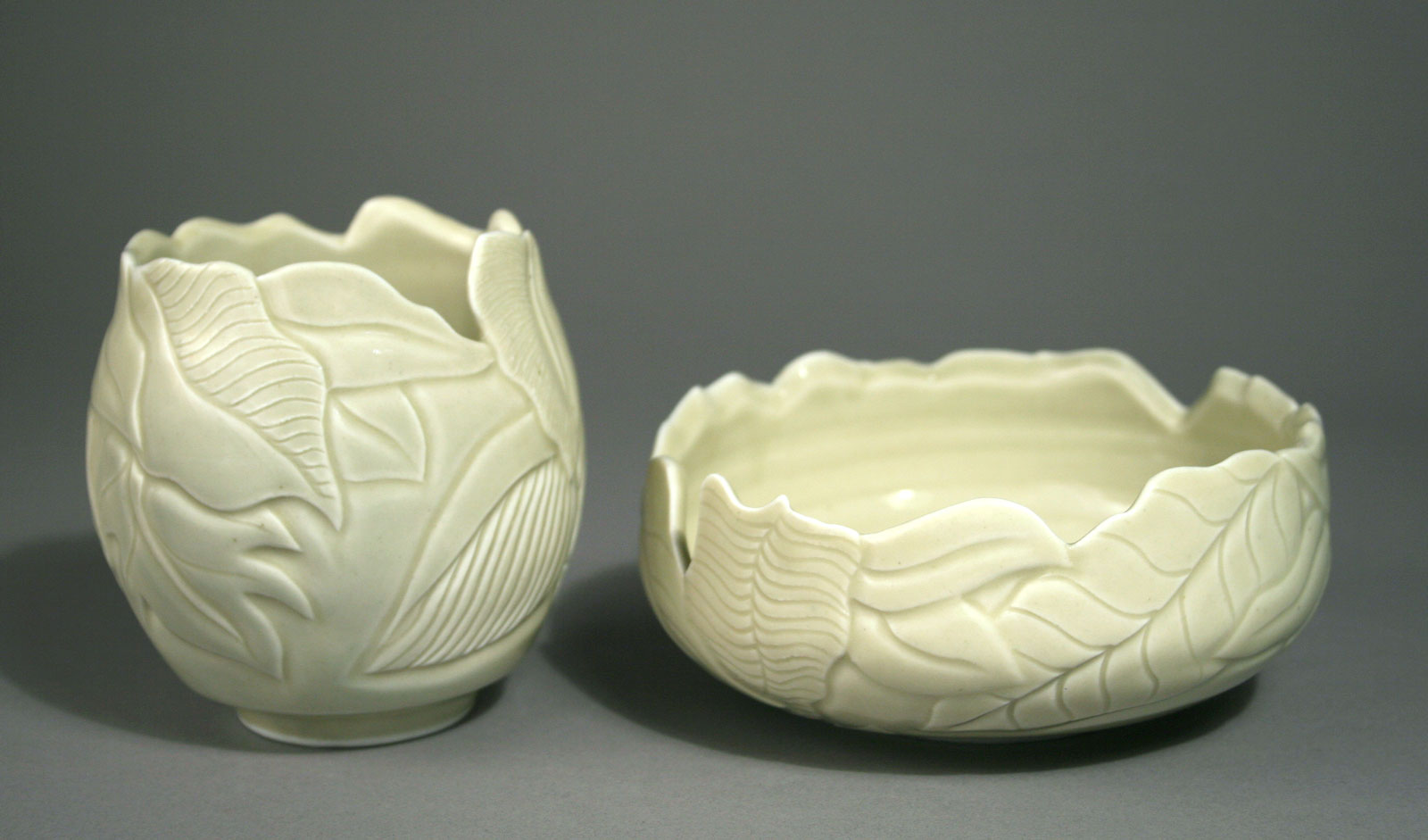 celadon dishes